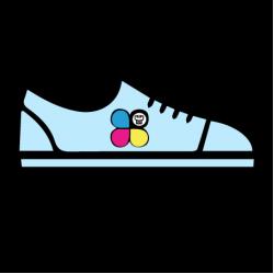 Borse porta scarpe promozionali
