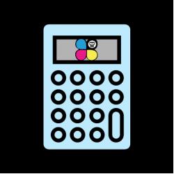 Calcolatrici personalizzate