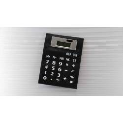 Calcolatrice Roll Up