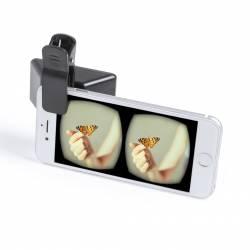 Lente 3D Wills