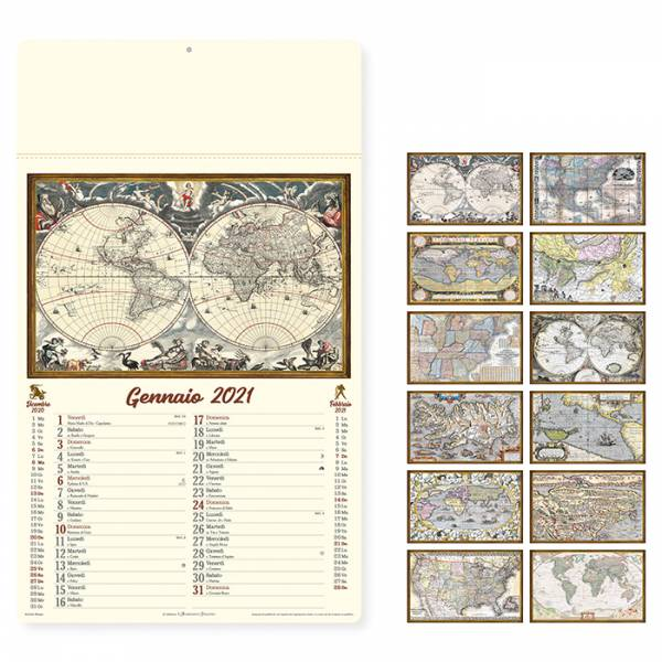 Calendari illustrati