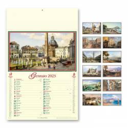 Calendari personalizzati ITALIA ANTICA - art. PA014