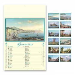 Calendari personalizzati NAPOLI ANTICA - art. PA018