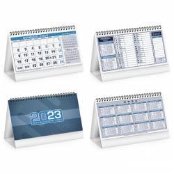 Calendari personalizzati da tavolo - art. PA710