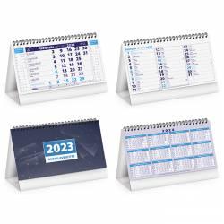 Calendari personalizzati da tavolo - art. PA715