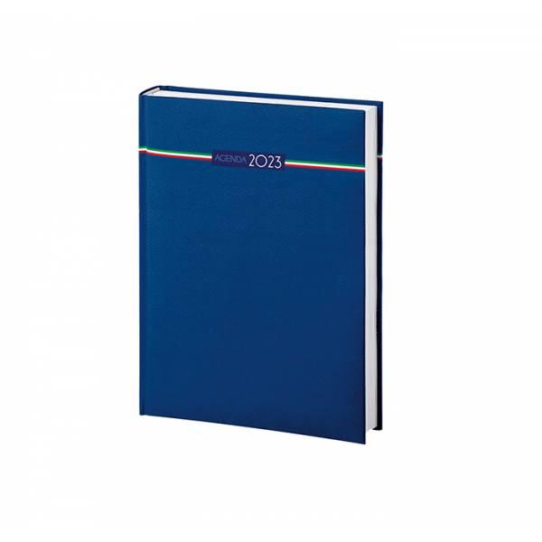 ITALY GIORNALIERA 328 pagine sab. e dom. abbinati Cod. Art. PB387 - Agende