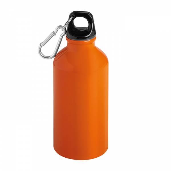 ALUM DRINK 500 Borraccia alluminio 500ml Cod. Art. PC484