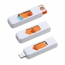 SPARK Accendino ricaricabile tramite USB Cod. Art. PE825