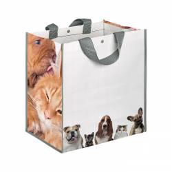 BRANBOX Borsa shopping con soffietto Cod. Art. PG094CG