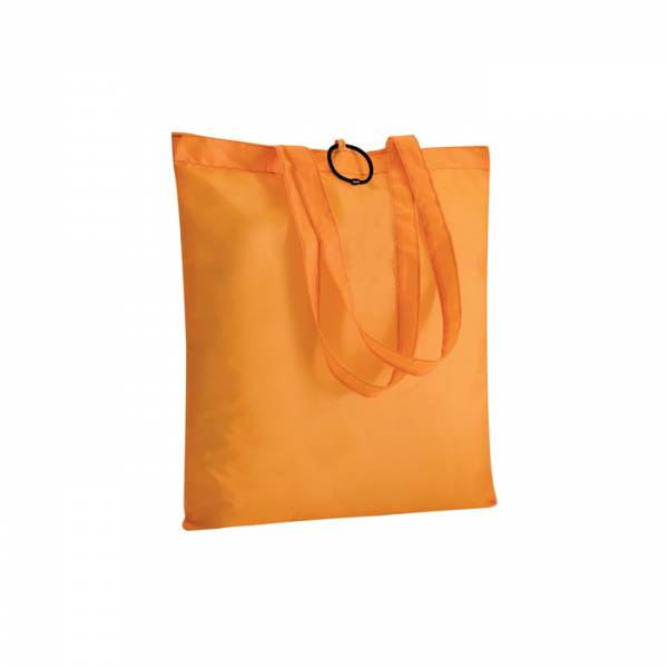 Borse nylon ripiegabile - cod. art. PG110 - Shopping Bags