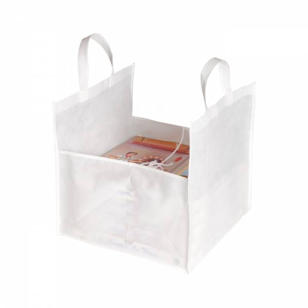Borse in tnt portapizza - cod. art. PG128 - Shopping Bags