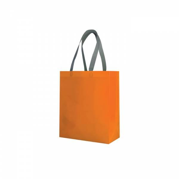 LAMJA MEDIUM Borsa shopping con soffietto Cod. Art. PG135 - Shopping Bags