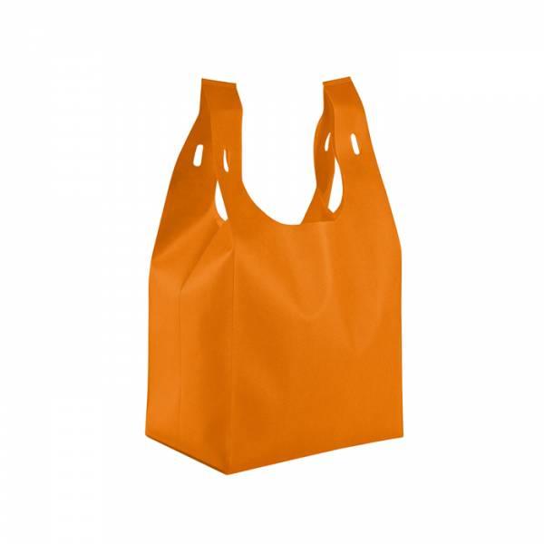 Borse in tnt con soffietto - cod. art. PG146 - Shopping Bags