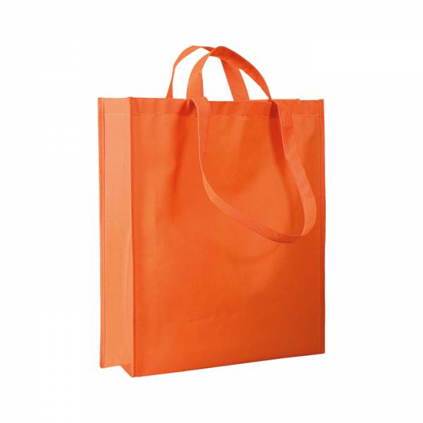 Borse in tnt doppi manici - cod. art. PG152 - Shopping Bags