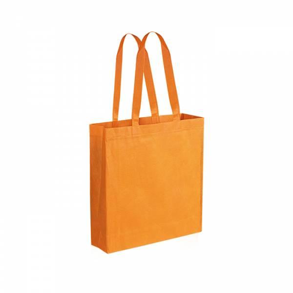 Borse in tnt manici lunghi - cod. art. PG156 - Shopping Bags