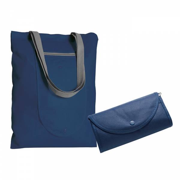 Borsellino in tnt con zip - cod. art. PG164 - Shopping Bags