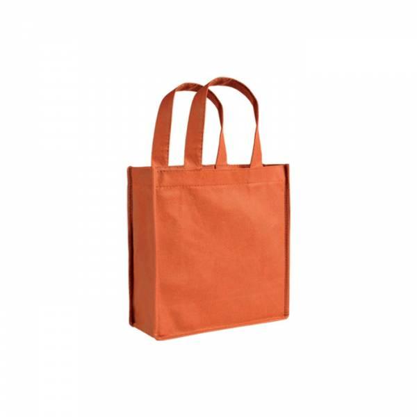 Borse con manici corti in tnt - cod. art. PG168 - Shopping Bags