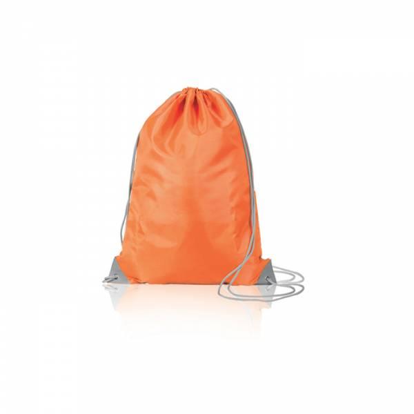 Borse nylon bicolore - cod. art. PG280 - Sacche