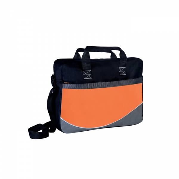 YALE Borsa portadocumenti nylon 600D Cod. Art. PH226 - Borse business