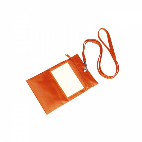 IDENTITY Borsellino collier multiuso nylon 210D Cod. Art. PJ560 - Utensili e attrezzi
