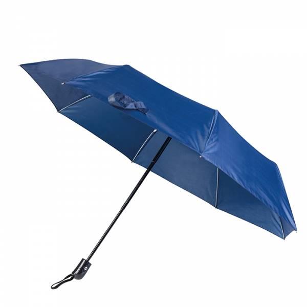 BROLLY Mini ombrello automatico con fodero Cod. Art. PL129