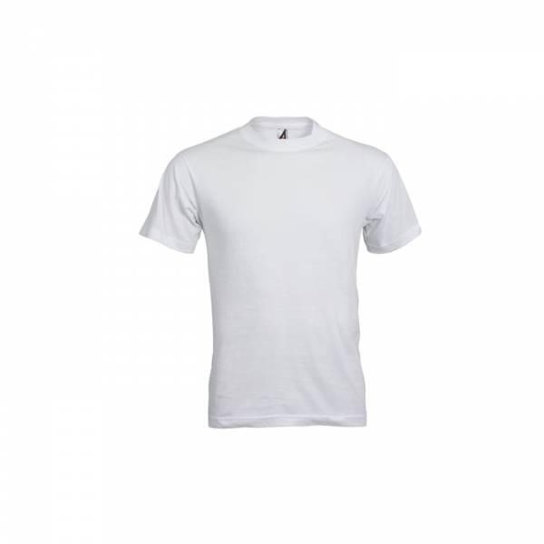 FREEDOM 150 WHITE T-shirt adulto cotone pettinato Cod. Art. PM325 - Abbigliamento