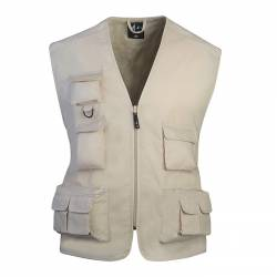 MULTIPLO Gilet multitasche Cod. Art. PM811