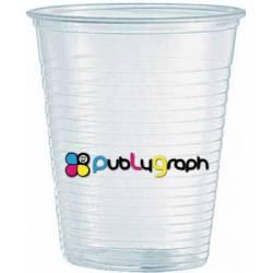 Bicchieri acqua personalizzati - 200 cc