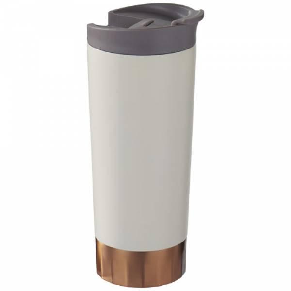 Bicchiere Peeta con isolamento sottovuoto in rame - Accessori viaggio