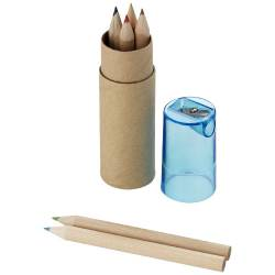Set matite 7 pezzi
