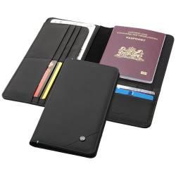 Portafoglio da viaggio RFID Odyssey