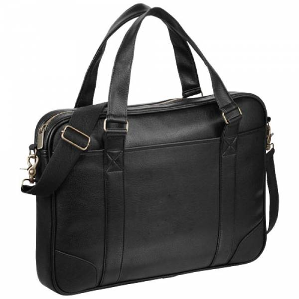 Borsa portacomputer 15.6  e portadocumenti Oxford - Borse business