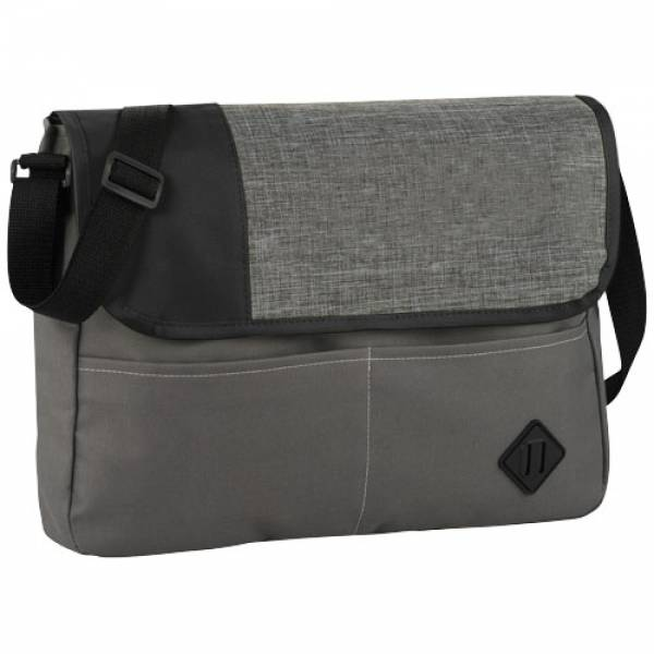Borsa messenger Offset - Borselli
