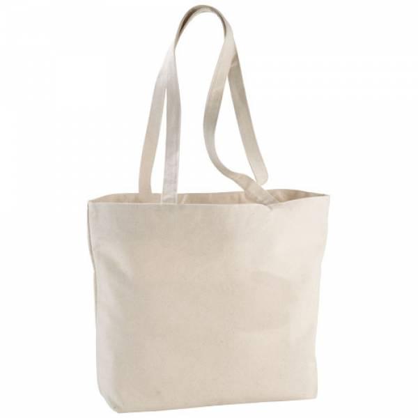 Shopper Ningbo con zip