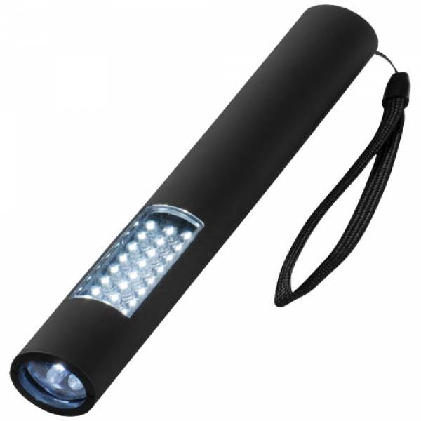 Torcia magnetica a 28 LED Lutz