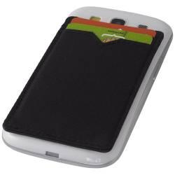 Doppio porta carte da smartphone RFID
