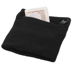 Polsino Brisky con tasca zip