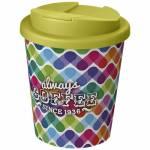 Brite-Americano Espresso® 250 ml with spill-proof lid