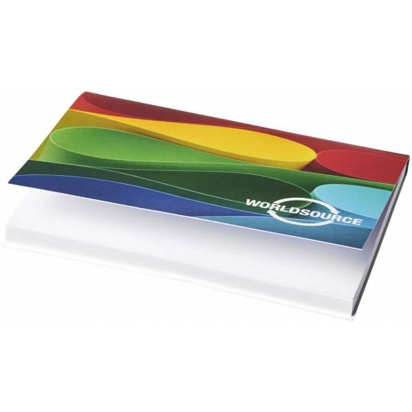 Foglietti adesivi Sticky-Mate® con copertina morbida 105x75