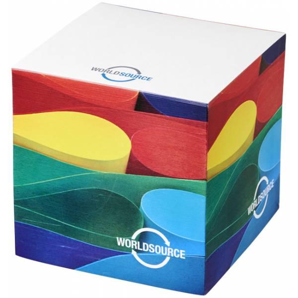 Cube, blocco di foglietti promemoria, piccolo