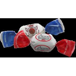 Caramelle personalizzate con logo