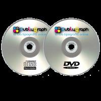 Cd - Dvd personalizzati